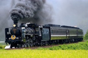 Train pollution is being investigated all over the country and by the EPA this year.