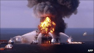 Cameron and BP come to terms over the oil rig failure in the Gulf oil spill.