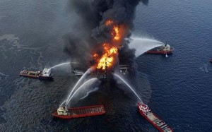 Oil spill in the Gulf needed more scientific study.
